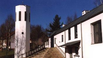 Evangelische Kirchengemeinde Estenfeld