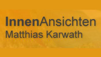 Pfarrvikar Matthias Karwath
